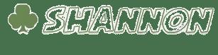 logo de la marque shannon